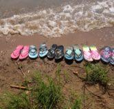 Лето на Селигере