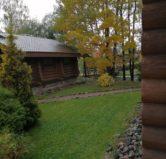 Осень на Селигере